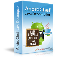 Download AndroChef Java Decompiler